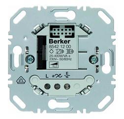Unterputzeinsatz Berker Universal-Tastdimmer, 1fach