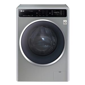 LG Front Load Waschmaschine Series S