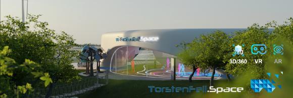 Torsten Fell Space - virtuelles Headquarter 2021
