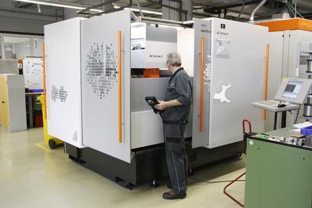 Im Jahr 2011 hat das Wiener Unternehmen in eine AC Vertex 3 mit einem laut Rejlek hervorragenden Preis-Leistungs-Verhältnis investiert.