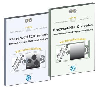 Ein- bis zweitägiger ProzessCHECK für den Vertrieb und den Betrieb
