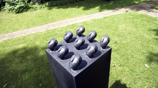 HUB Dalip Bronze