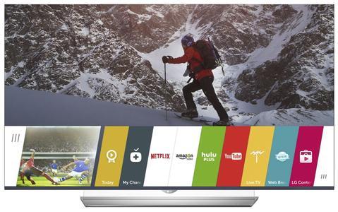 Bild LG Amazon HDR Partnership 1