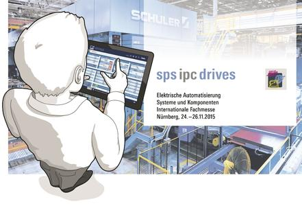Produktneuheiten von HBM auf der Messe SPS IPC Drives