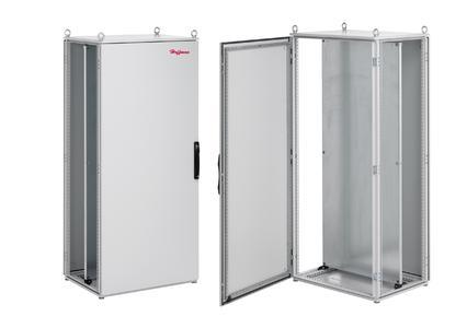 Hoffman Proline – der modulare Aufbau ermöglicht flexible Lösungen