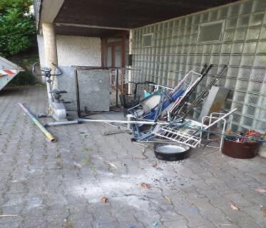 Schrottabholung.org in Herne