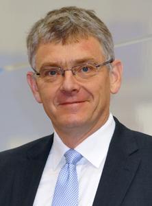"""""""Als Unternehmen ist Eplan global hervorragend aufgestellt und ich sehe riesige Chancen im Blick auf die globalen Wachstumsmärkte"""", konstatiert Maximilian Brandl, Vorsitzender der Geschäftsführung von Eplan"""