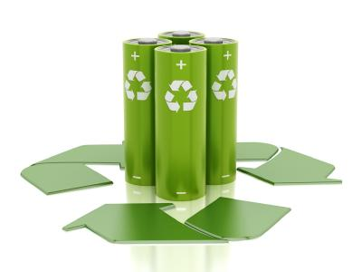 BMZ Central Service Offers Battery Recycling