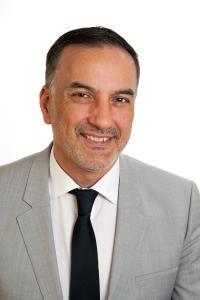 """Münir Toprak ist als Geschäftsführer der neuen Tochtergesellschaft """"Remmers AG"""" in der Schweiz ab April 2017 tätig / Bildquelle: Remmers, Löningen (Deutschland)"""