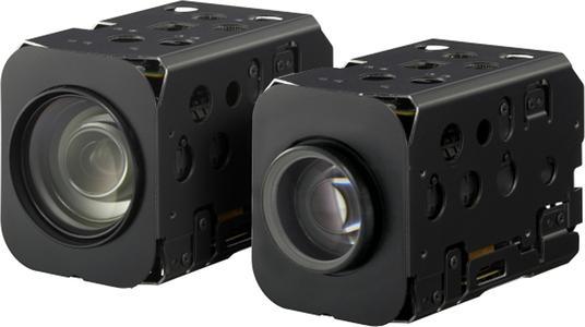 SONY FCB Blockkameras