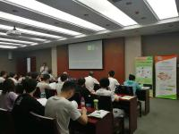 TSN Workshop in China