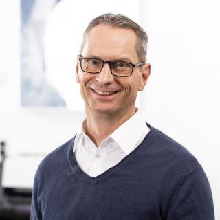 Torsten Pfeiffer SeniorSales Manager IT-Solutions SEAL Systems AG