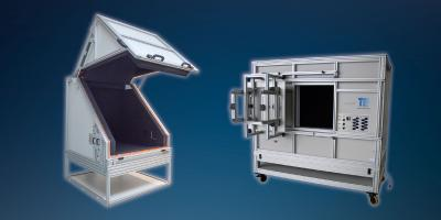 Flexible and compact measurement chambers – state-of-the-art measurement solution