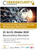 CYBERSECURITY CONFERENCE 2020: Das Forum für mehr Cybersicherheit