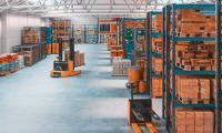COGLAS WEB WMS - Digitaler Zwilling. Optimieren Sie Ihre Prozesse mit unserer Logistiksoftware.