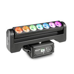 Beeindruckend professionelles Lichtdesign - Cameo mit neuen Produkten auf der Prolight + Sound