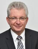 Max Ertl, Geschäftsführer
