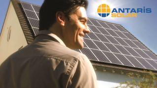ANTARIS SOLAR is looking forward to a sunny future