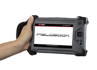 Fieldbook A1 - robuster allwetter Tablet PC