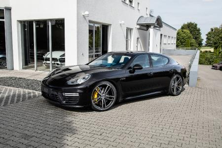 TECHART Formula IV 22 inch for Panamera 1