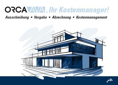 Neue Version ORCA AVA 2013