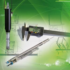 New screwdriver applies minimum torque