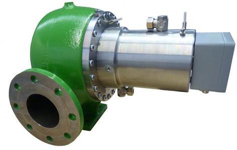 GET turbine generator