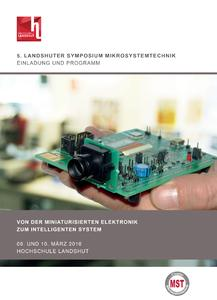 5. Landshuter Symposium Mikrosystemtechnik