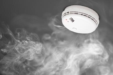Relativ So reduzieren Sie Fehlalarm – Unsere Tipps für Ihren Rauchmelder YN17