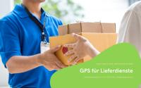 GPS für Lieferdienste - Easytrack