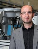 Portrait, Prof. Dr. Matthias Wenk