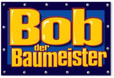 Logo Bob der Baumeister