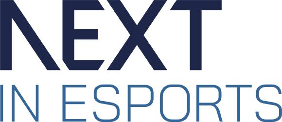 Next in Esports Logo