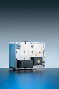 Kompaktwechselrichter KW200