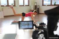 Online Fitness-Studio bodydrill startet Crowd-Funding auf StartNext