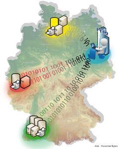Essential Bytes stellt auf der diesjährigen IT & Business in Stuttgart ihre neue Lösung Guard and Alarm vor