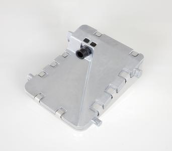 Die skalierbare Mono-Kamera-Plattform erhöht den Komfort durch die Erkennung von Verkehrszeichen und Fahrspuren sowie der Steuerung des Fernlichts und trägt so zur Entlastung des Fahrers bei