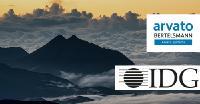 IDG veröffentlich Cloud Security Studie mit Arvato Systems (Copyright: Arvato Systems / pexels)