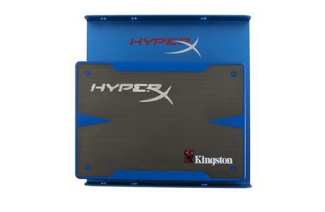 HyperX SSDwBrace Top