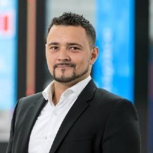 Heinrich Mekker ist Senior Key Account Manager bei MRM seit 13. Mai 2019