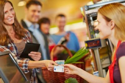 Bar bezahlen mit Novalnet und Barzahlen