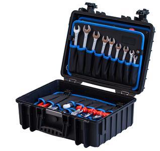 Refairco Werkzeugkoffer Premium RGB