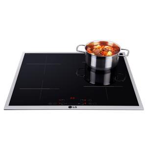 LG präsentiert auf der IFA aktuelles Produktsortiment für die moderne Lifestyle-Küche