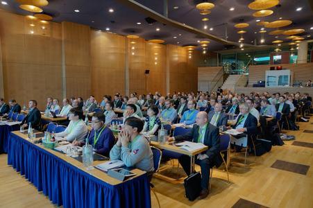 """Die Konferenz war """"… eine exzellente Möglichkeit, einen Überblick über den aktuellen Stand von Big Data in der Automobilindustrie zu erhalten"""" resümierte ein Teilnehmer."""