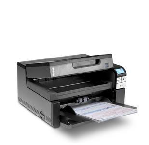 Neuer i2900 Scanner von Kodak: Scannen auf kleinstem Raum mit hoher Funktionsvielfalt