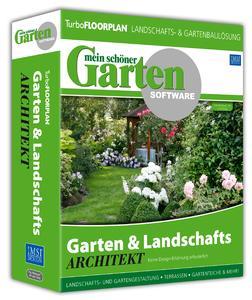 TurboFLOORPLAN Garten- & Landschaftsarchitekt - Boxshot
