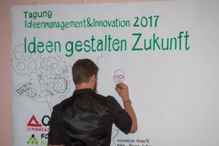 Tagung Ideenmanagement und Innovation 2017