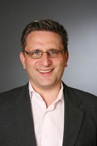 Thomas Kuehlewein / VMware