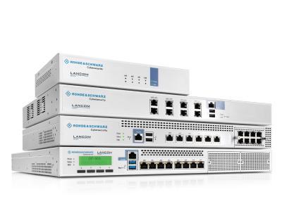 LANCOM R&S®Unified Firewalls