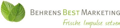 Logo Behrens Best Marketing